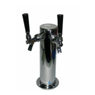 Double Faucet Tap Tower - 3