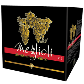 Finger Lakes Riesling - Meglioli Limited Edition 2020